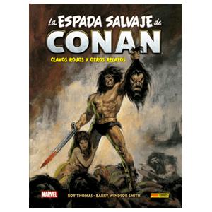 La Espada Salvaje de Conan nº 1