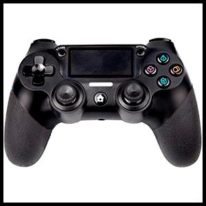 Controller Bluetooth Nuwa Negro (REACONDICIONADO)