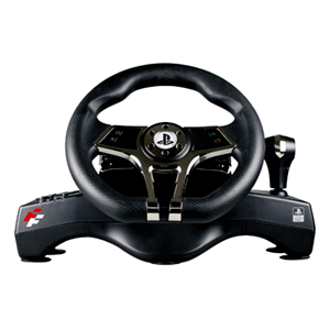 Volante FR-Tec Hurricane MKII PS4-PS3-NSW-PC