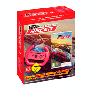 Super Street Racer - Wheel Bundle