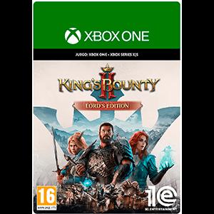 KingS Bounty II - LordS Edition