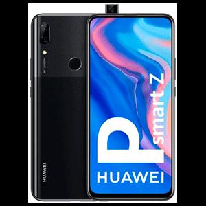 Huawei P smart Z 64GB Negro