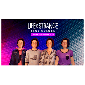 Life is Strange True Colors - DLC PC