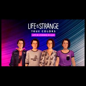 Life is Strange True Colors - DLC XONE