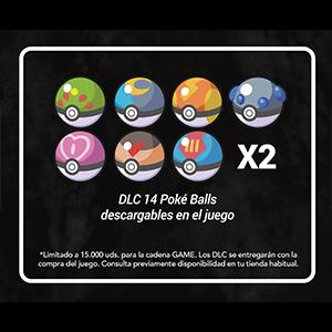Pokémon Diamante y Perla - DLC