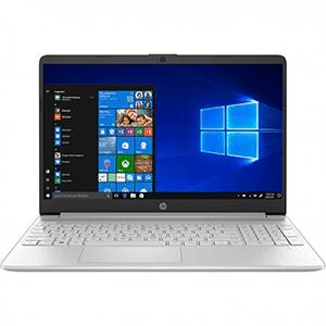 HP 15S-FQ2117NS i3-1005G1 - 4GB RAM -  256GB SSD - W10 - 15,6'' HD - Plata - Ordenador Portátil