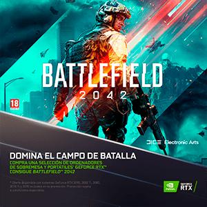 Token Battlefield 2042 NVIDIA