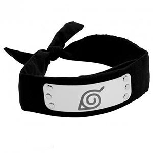 Bandana Naruto: Konoha