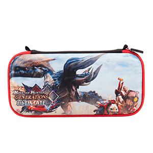 Bolsa de Transporte Monster Hunter Ultimate