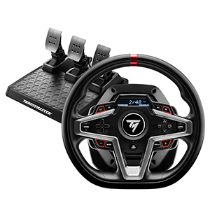 Thrustmaster T248 - PC - PS4 - PS5 - Volante