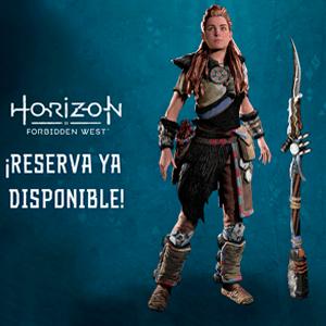 Horizon Zero Dawn 2 - DLC