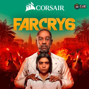 Far Cry 6 Token Corsair