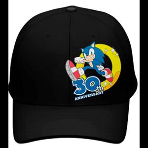 Gorra Sonic 30 Aniversario