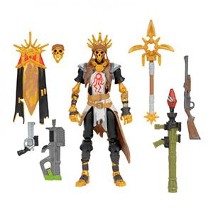 Figura 15cm Fortnite: Oro Legendary Series