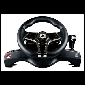 Volante FR-Tec Hurricane MKII PS4-PS3-NSW-PC (REACONDICIONADO)