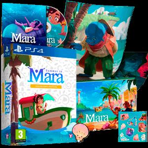 Summer in Mara Edición Coleccionista