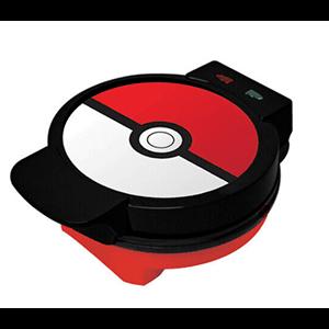 Máquina Gofres Pokeball Pokemon - Gofrera