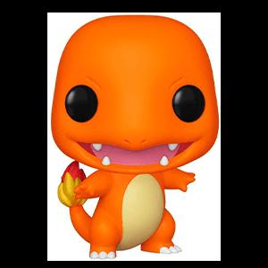 Figura Pop Pokemon: Charmander