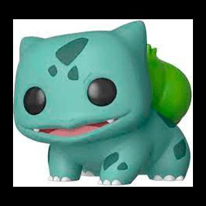 Figura Pop Pokemon: Bulbasaur