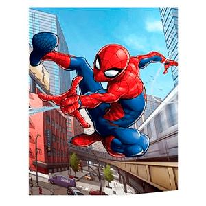 Manta Polar Marvel: Spider-Man