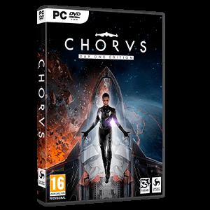 Chorus Day One Edition