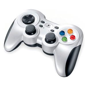Gamepad F710 WER (REACONDICIONADO)