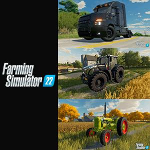 Farming Simulator 22 - DLC Zetor Z25K PS5