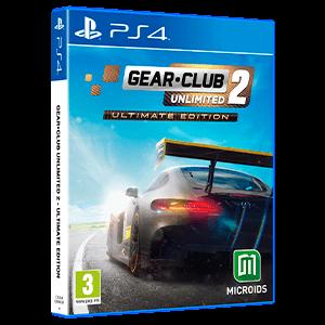 Gear Club 2 - Ultimate Edition