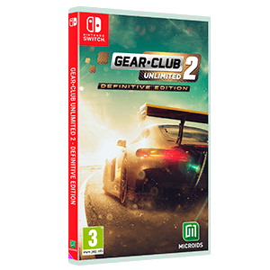 Gear Club 2 - Definitive Edition