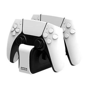 Cargador Dual Mandos PS5 Hori