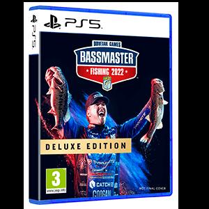 Bassmaster Fishing Deluxe 2022