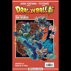 Dragon Ball Serie Roja nº 275