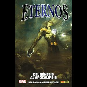 Los Eternos: Del Génesis al Apocalipsis