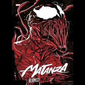 Matanza. Blanco, Negro y Sangre