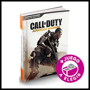 Call of Duty: Advanced Warfare + Guía de regalo