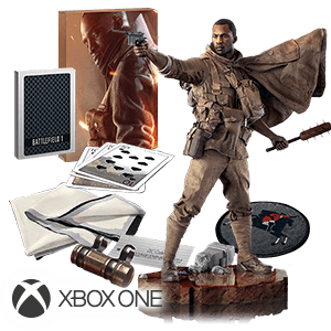 Battlefield 1 Collector's Edition XONE