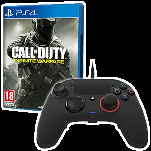 Call of Duty: Infinite Warfare + Controller Nacon Revolution Pro
