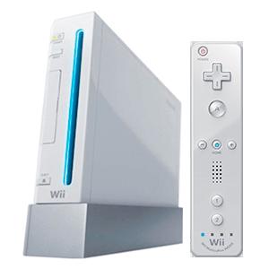 Pack Seminuevo - Consola Wii + controller Wiimote