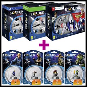 Starlink Starter Pack + Piloto por 1 euro mas