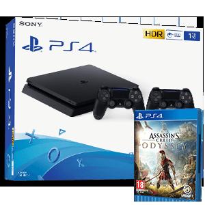 PS4 todos los modelos + ACO de regalo