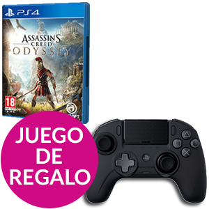 Nacon Pro Revolution Unlimited + AC Odyssey de regalo