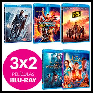 3x2 Cine Agosto 21