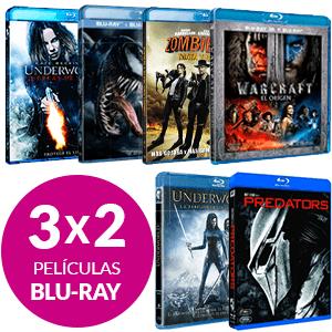 3x2 Cine Halloween 21