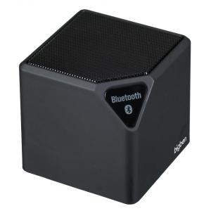 Bigben Interactive BT14N altavoz portátil 9 W Negro