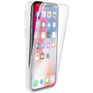"""Bigben Connected COV360IP8 funda para teléfono móvil 14,7 cm (5.8"""") Transparente"""