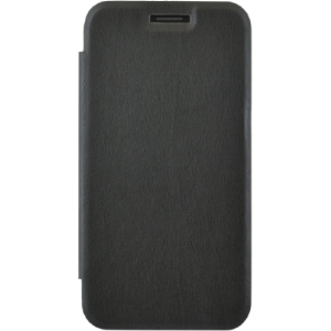 BIG BEN CRYSTALIP7 funda para teléfono móvil Folio Negro