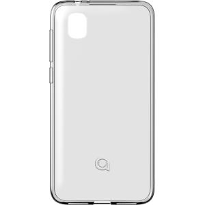 Carcasa blanda transparente para Alcatel 1