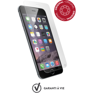 Force Glass FGEVOIP7PORIG protector de pantalla Teléfono móvil/smartphone Apple 1 pieza(s)