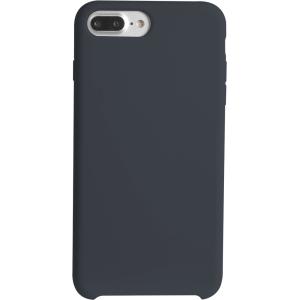Carcasa rígida acabado suave gris oscuro iPhone 6 Plus/6s Plus/7 Plus/8 Plus