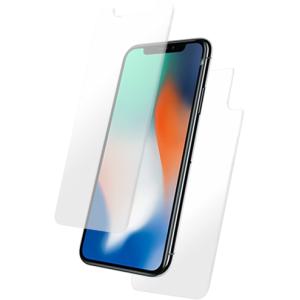 Bigben Connected PEGLASS360IPX protector de pantalla Teléfono móvil/smartphone Apple 2 pieza(s)